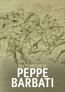 Peppe Barbati, «Sketchbook»