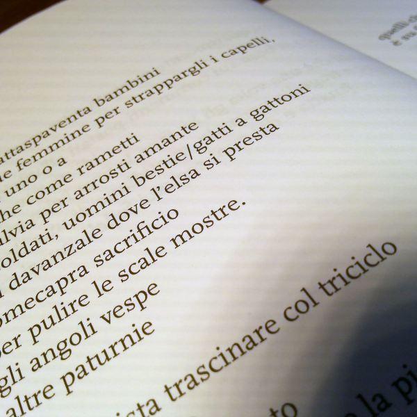 Alessandra Carnaroli, «Elsamatta», IkonaLiber